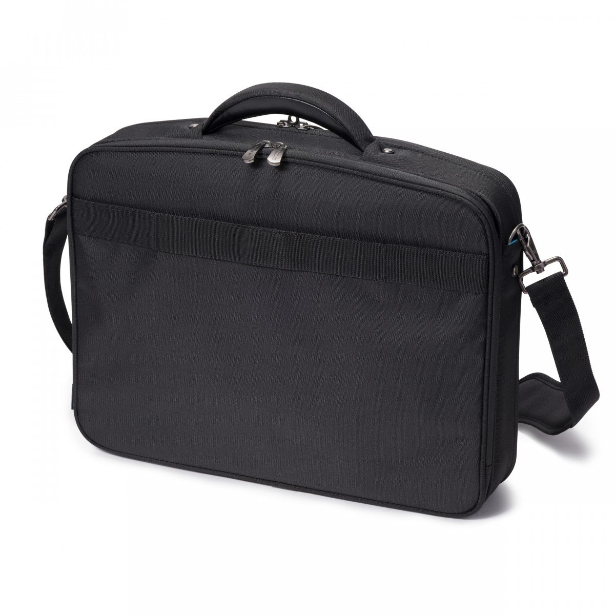 Dicota D30975 17.3 Briefcase Black notebook case - notebook cases (43.9 cm (17.3), Briefcase, B