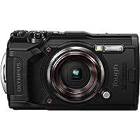 Olympus Tough TG-6 Action Camera, 12 Megapixel, Digital Image Stabilisation, 4x Wide…