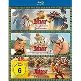 Asterix & Obelix - Die neuen Abenteuer [Blu-ray]