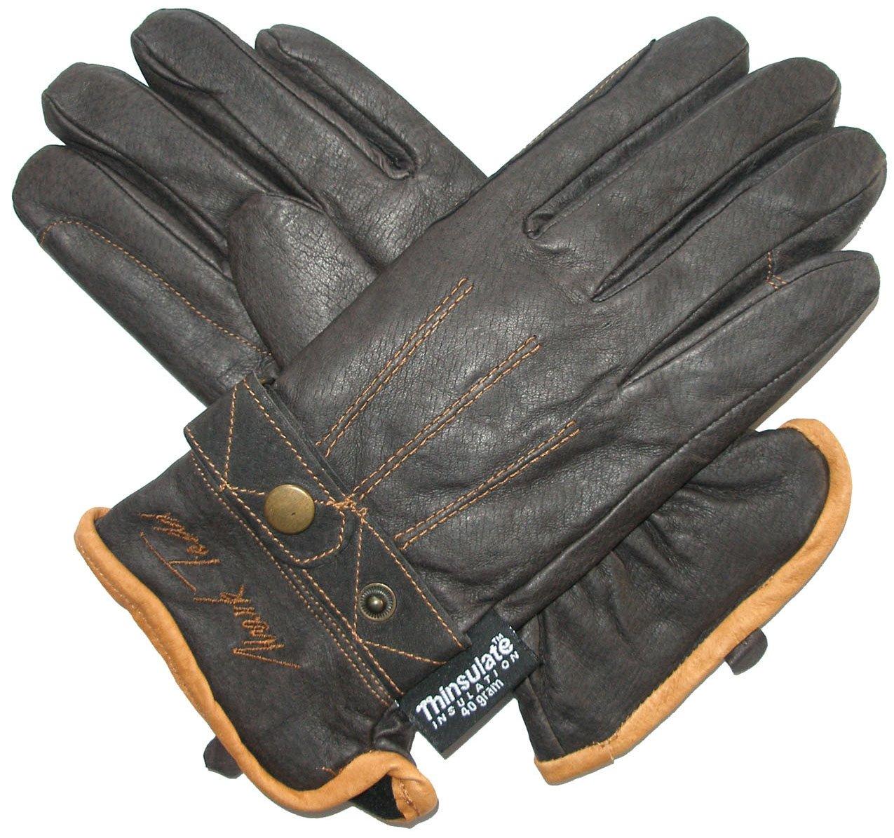 Mens leather gloves amazon uk - Mens Leather Gloves Amazon Uk 11