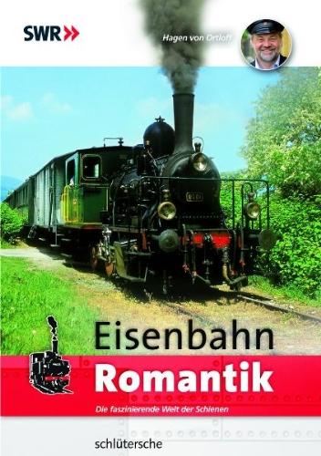 Eisenbahn-Romantik: Die faszinierende Welt der Schienen