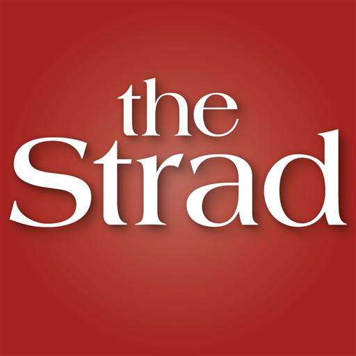 The Strad segunda mano  Se entrega en toda España