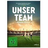 UMBRO Camiseta de fútbol de la Liga Brasil de Chapecoense ...
