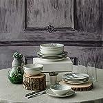 Güral Porselen Elegant 24 Parça Yemek Seti NBNATN24Y410050