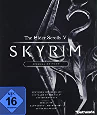 The Elder Scrolls V: Skyrim Special Edition [Xbox One]