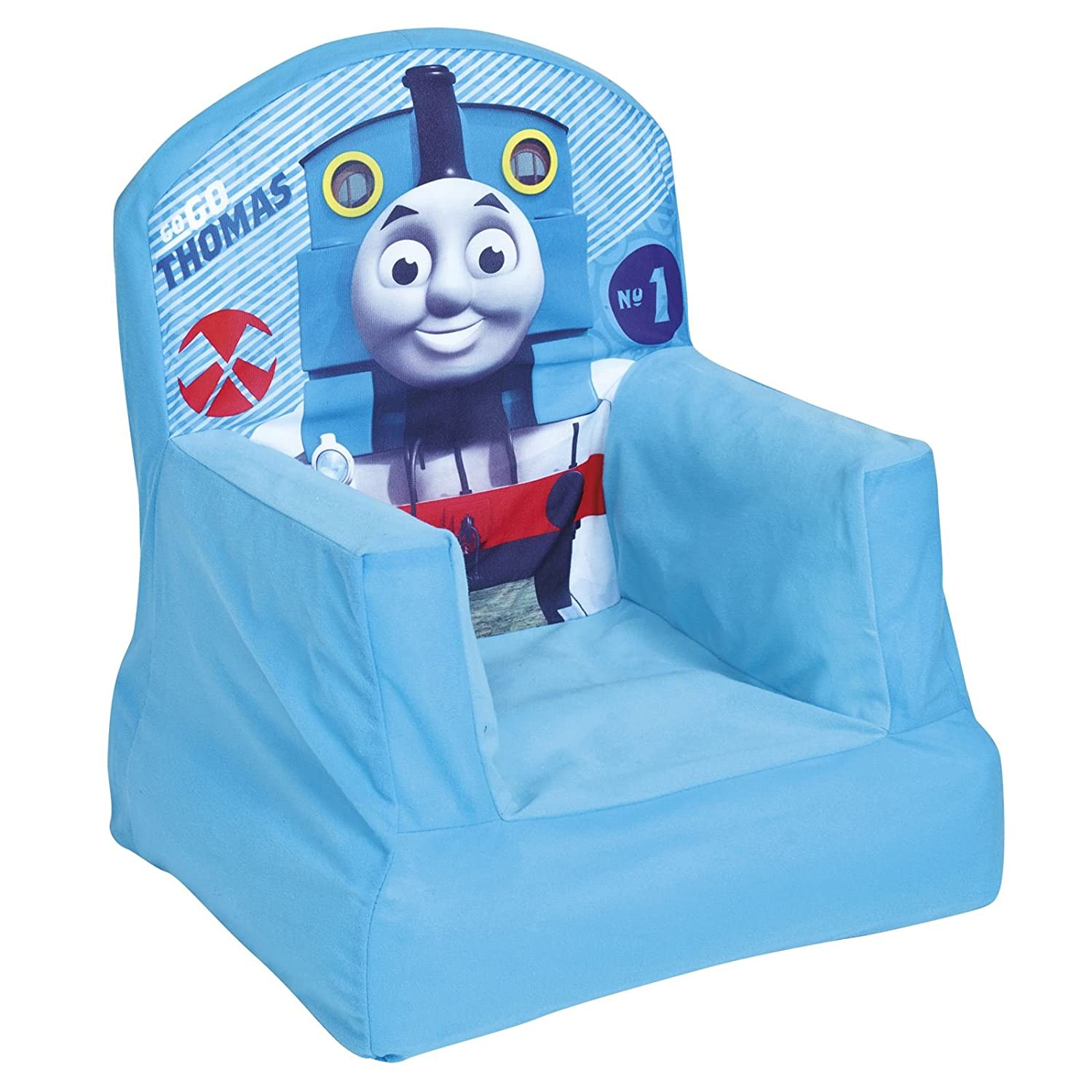 Thomas the Tank Engine Inflatable Chair for Kids Thomas & Friends