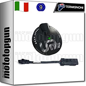 Thermignoni Kit Centrale UP-Map Hypermotard 821 2013 13 2014 14 2015 15 SL010571 T800