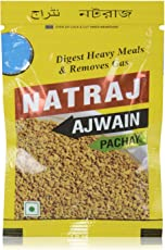 Natraj Ajwain Pachak (Pack of 25) - 450 grams