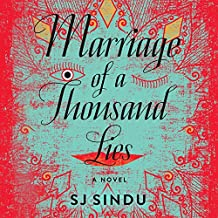 MARRIAGE OF A THOUSAND LIES  D