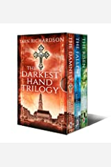 The Darkest Hand Trilogy Box Set: The compelling adventure series in one box set Kindle Edition