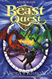 Vedra & Krimon Twin Beasts of Avantia: Special (Beast Quest: Special Book 1)
