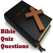Preguntas Bible Quiz