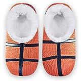 linomo Zapatillas deportivas de baloncesto de encaje para mujer, pantuflas de casa para mujer, zapatos de casa, zapatos de do