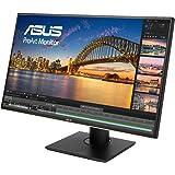ASUS ProArt PA329C 32'' Professional Monitor, 4K (3840 x 2160), IPS, 98% DCI-P3, 100% Adobe RGB, 100% sRGB, 84% Rec.2020…
