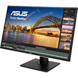 ASUS ProArt PA329C - Monitor Profesional 4K HDR 32 Pulgadas (VESA DisplayHDR 600, 98% DCI-P3, 100% Adobe RGB, 100% sRGB, 84%