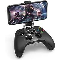 Auarte Supporto per telefono controller per Xbox Series X e S - Supporto per telefono con clip intelligente Clip…