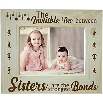 Buy Yaya Cafetm Birthday Sister Photo Frame For Table Strongest