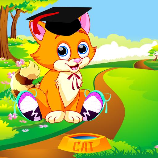 Kitten Dress Up Spiele -