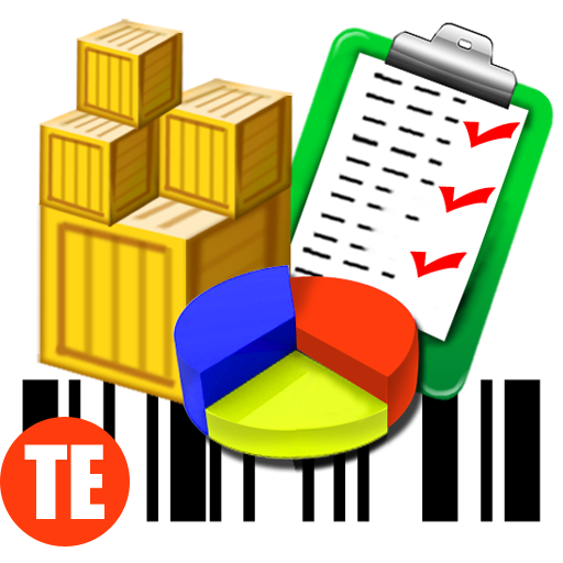 myStock TE Inventory Manager (Trial Bin)