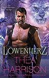 Löwenherz (Ein Mondschatten-Roman, Band 3)