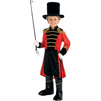 Forum Novelties 72394 Circus Ring Master Child Costume Large12 14