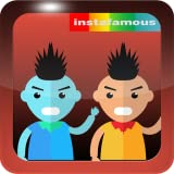 Instafamous for Instagram - Get Famous Like a Celebrity