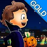 trick or treat: die Halloween-Nacht für Süßigkeiten - Gold Edition