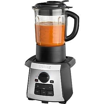 d3b00f73bbc BERG 1350W Soup Maker   Blender   Smoothie Maker   Ice Crusher ...