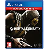 MORTAL KOMBAT X PS4 playstation hits