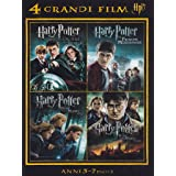 Harry Potter Anni 5-7 Pt.2 (Box 4 Dvd)