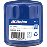 ACDelco GM Original Equipment PF46E Engine Oil Filter