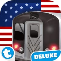 Subway Simulator 10 - New York Edition Deluxe