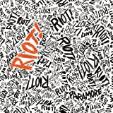 Paramore: Riot! (Audio CD)