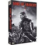 Sons Of Anarchy Stg.1 (Box 4 Dvd)