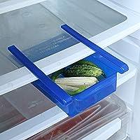 Kuber Industries Plastic Multipurpose Fridge Storage Tray (CTKTC02553)