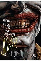 Joker Gebundene Ausgabe