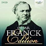 Cesar Franck Edition