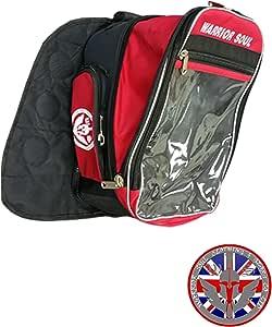 Warrior Motorcycle Waterproof Multi Pockets Storage SAT//NAV Tank /& Shoulder Bag