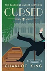 Cursed (The Cambridge Murder Mysteries Book 2) (English Edition) Kindle Ausgabe
