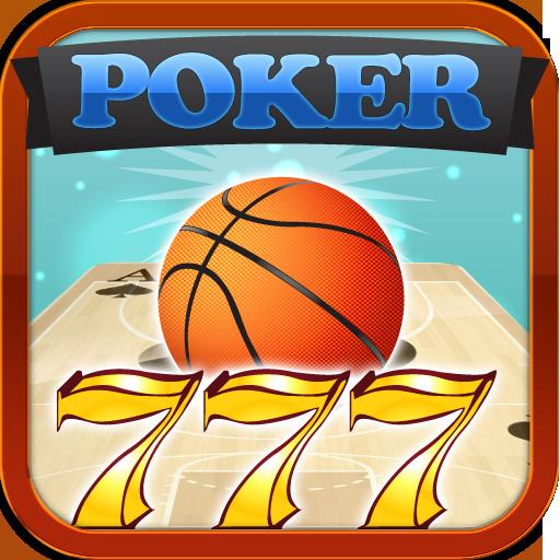 poker-free-casino-basketball-court
