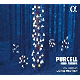 Purcell: King Arthur / Vox Luminis