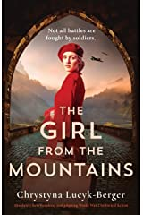 The Girl from the Mountains Paperback
