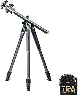 Renewed  Vanguard Alta Pro 2+ 263AB 100 Camera Tripod  Black