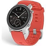 Amazfit Smartwatch GTR 42mm Orologio Intelligente Fitness Tracker 1,2 Pollici Touch Control Orologio Sportivo Impermeabile 5