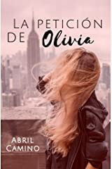 La petición de Olivia Versión Kindle