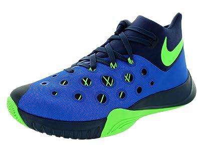 2017 Deutschland Nike Zoom Hyperquickness 2015 Herren