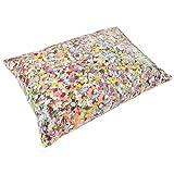 Confeti de Colores Papel   Bolsa 1 kg. (Multicolor)   #LluviaDeColores