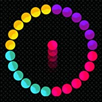 Dot Up Climb Stay Off The Circle Color Wave Switch Dash