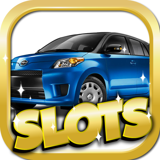 Mobile Phone Slots : Cars Odd Edition - Cool Vegas Slot Machine And Best Casino Games