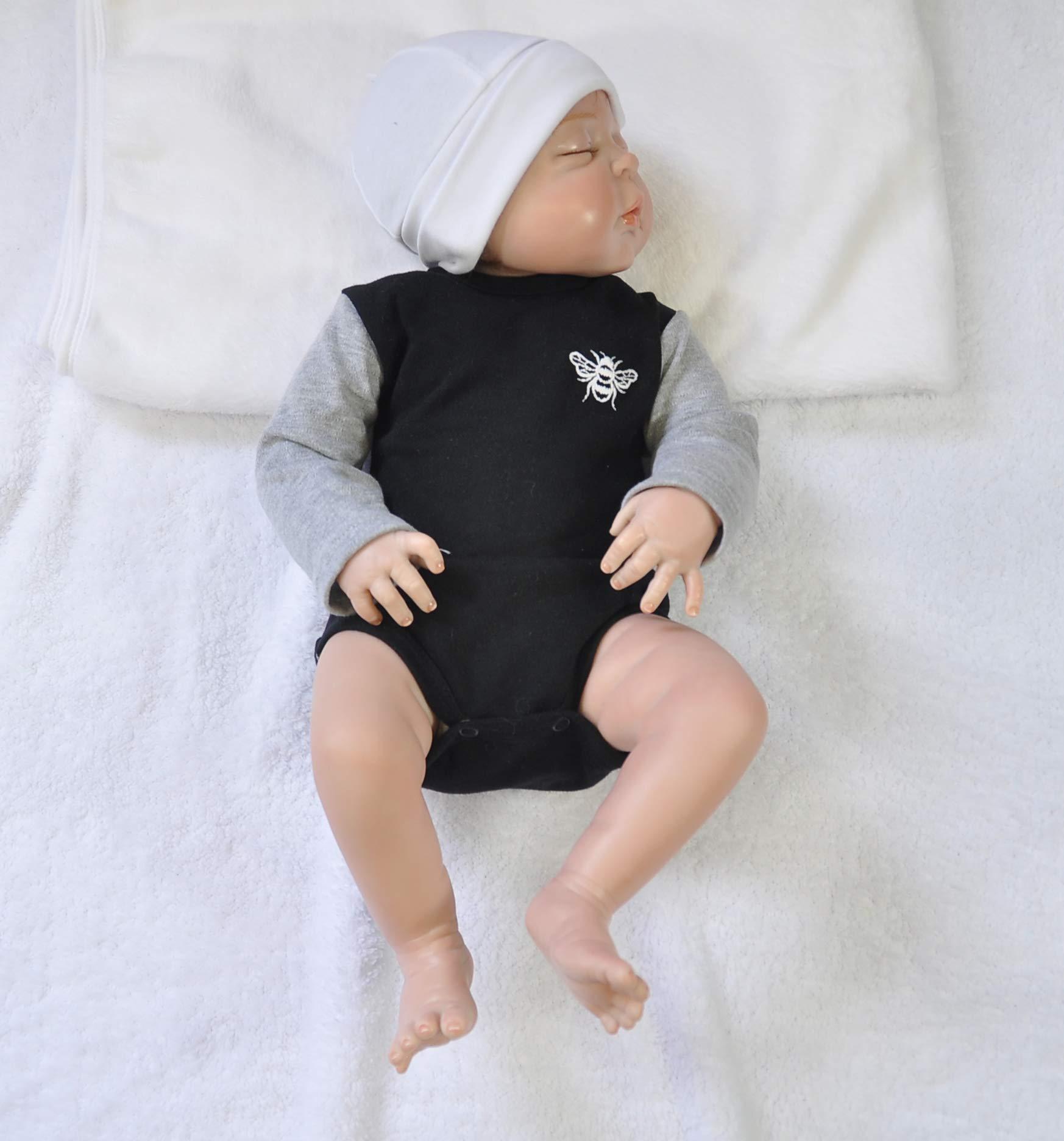 Fifiloo Body Für Jungen Und Mädchen Shaping para Bebés 3